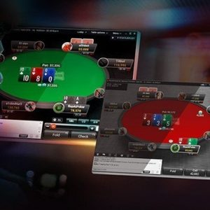 Panduan cara main Poker video