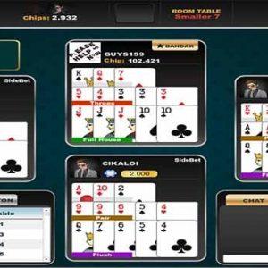 PokerMatch mencapai posisi teratas di PokerScout