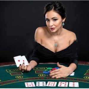 Drama World Poker Tour