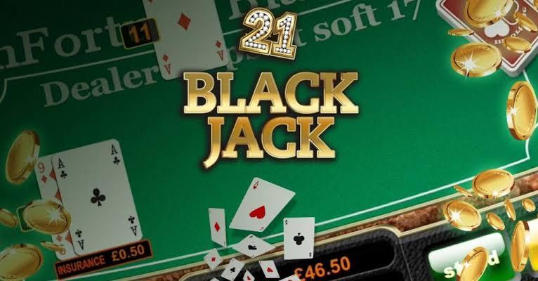 Opsi-Opsi Penting Dalam BlackJack Online