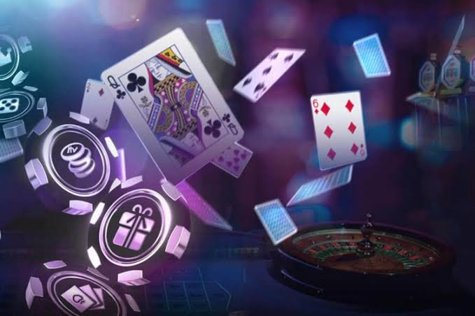 Kemenangan dalam Poker Online