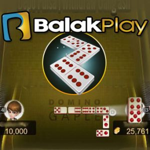 Gaple Online Balakplay