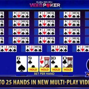 Teori bermain Poker